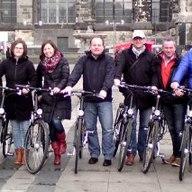 Foto van Baja Bikes fietstour in Keulen