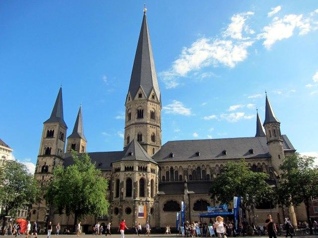 de Münster van Bonn
