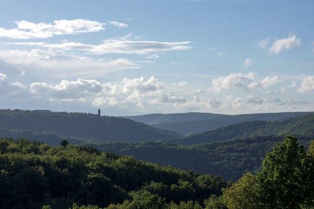 foto: Het Nationaalpark Eifel