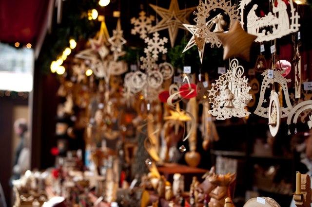 foto: kerstmarkt van Keulen