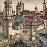 Keulen in de middeleeuwen