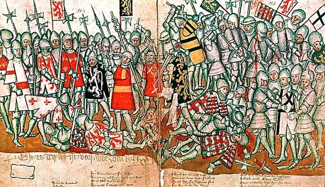 Slag bij Woeringen