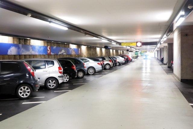 Alles Over Je Woonomgeving Op één Site: Alles Over Parkeren In Keulen