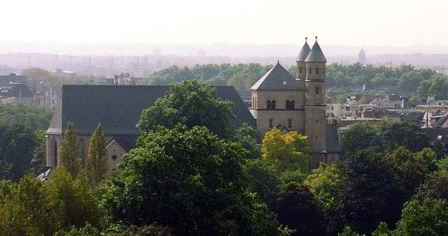 Sint-Pantaleonkerk