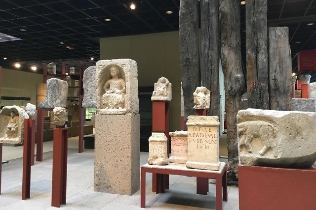 Romeins-Germaans museum