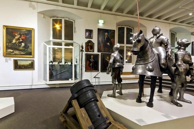 Collectie van het museum