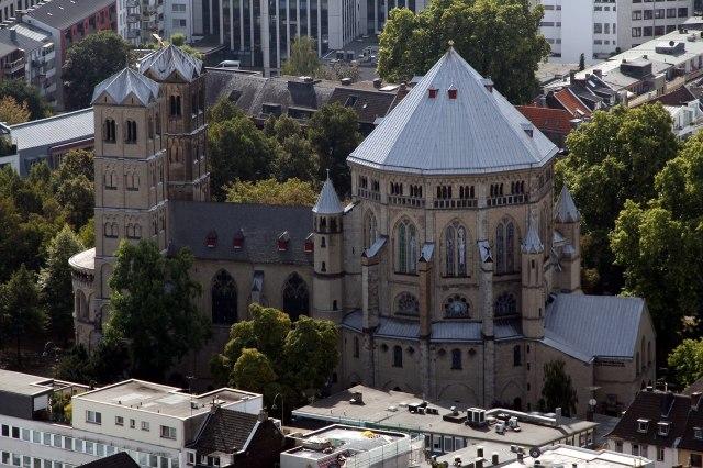 De Sint-Gereonskerk