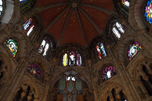 Koepel van de Sint-Gereonskerk